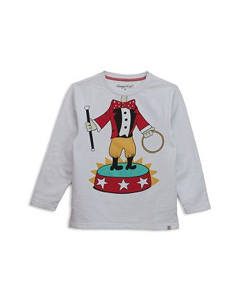 Sovereign Code - Boys' Ringmaster Shirt, Baby - 100% Exclusive