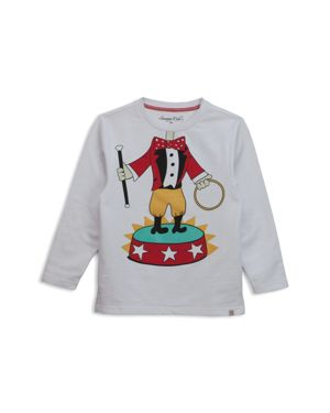 Sovereign Code Boys' Ringmaster Shirt, Baby - 100% Exclusive