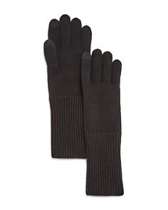 U/R Knit Tech Gloves - Bloomingdale's_0