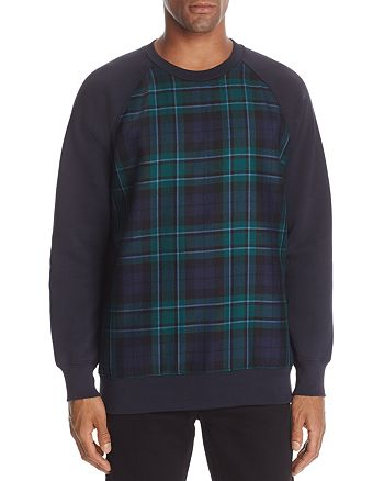 Burberry - Beachen Crewneck Sweatshirt