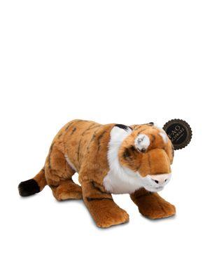 Fao Schwarz Plush Tiger - Ages 3+