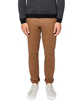 Ted Baker - Clascor Classic Fit Chinos