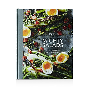 Food52 Mighty Salads Cookbook