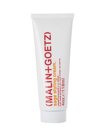 MALIN and GOETZ - Sage Styling Cream