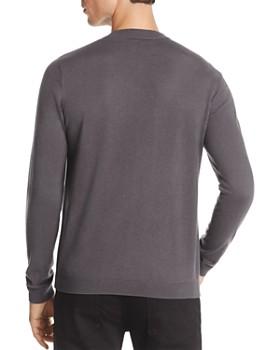Armani Collezioni - Ribbed Sweater