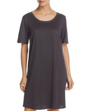 Hanro Cotton Deluxe Sleepshirt