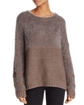 $Beltaine Fuzzy Crewneck Sweater - 100% Exclusive - Bloomingdale's