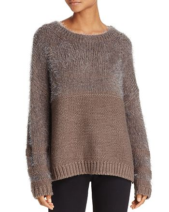 Beltaine - Fuzzy Crewneck Sweater - 100% Exclusive