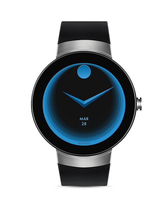 Movado - Connect Smartwatch, 46.5mm