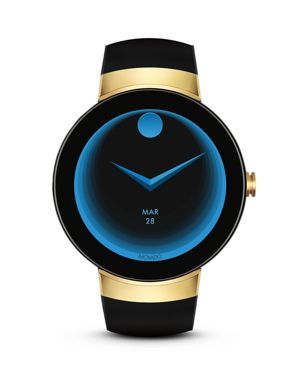 Movado Connected Smartwatch, 46.5mm thumbnail