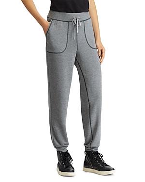 Lauren Ralph Lauren Jogger Pants