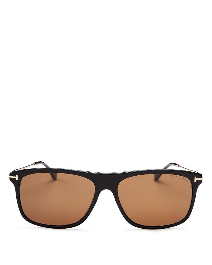 5bf14a1105c2c Tom Ford - Men s Max Square Sunglasses