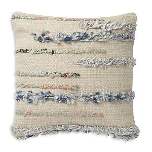 Loloi Magnolia Home Baja Pillow, 18 x 18