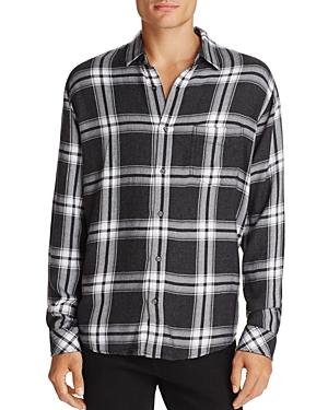 Rails Lennox Plaid Button-Down Shirt