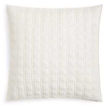 Oake - Jersey Quilted Euro Sham - 100% Exclusive