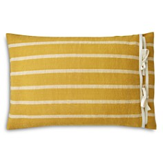 "Ralph Lauren - Morrene Stripe Decorative Pillow, 16"" x 24"""