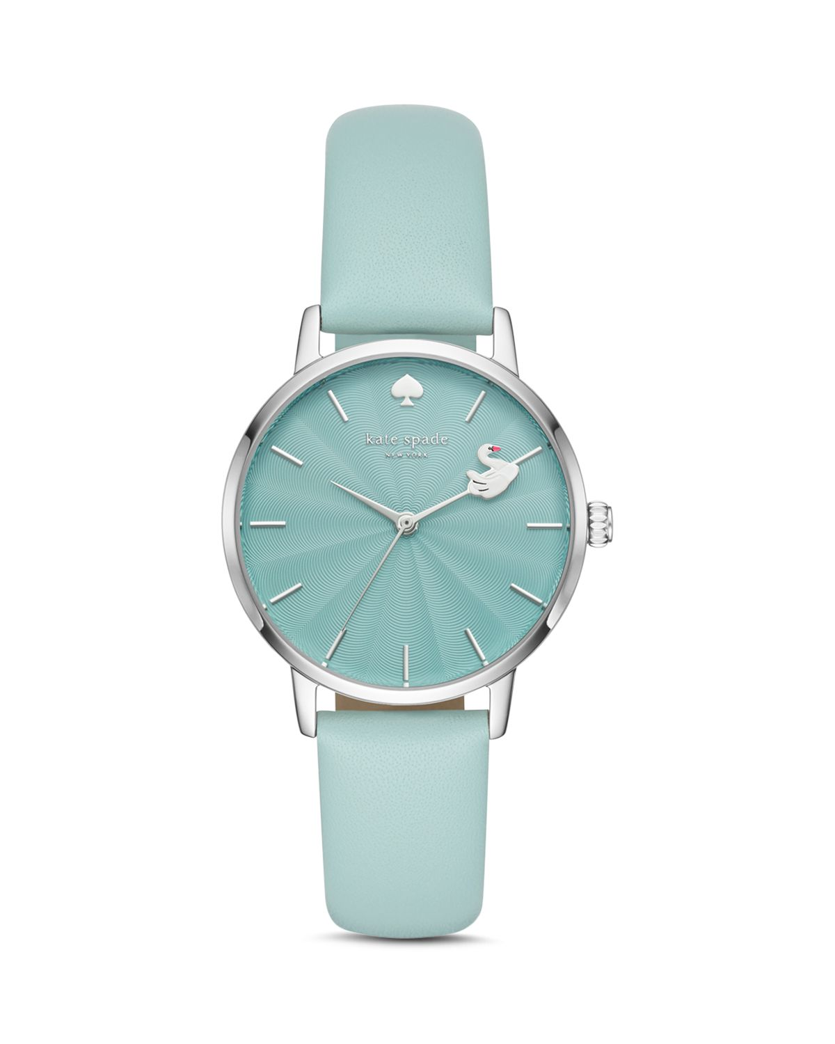 Metro Swan Watch, 34mm by Kate Spade New York
