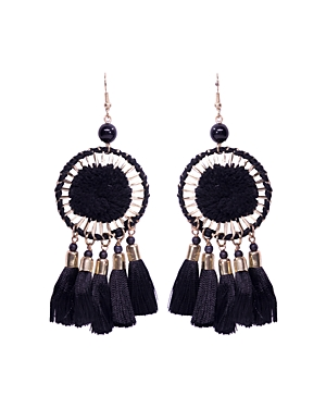 Area Stars Nolita Earrings