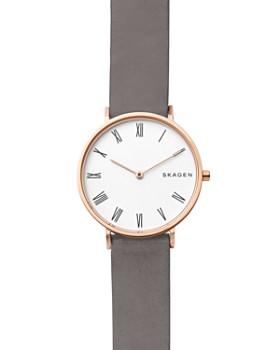 Skagen - Slim Hald Watch, 34mm