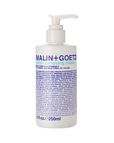 MALIN and GOETZ - Vitiman E Shave Cream Pump 8 oz.