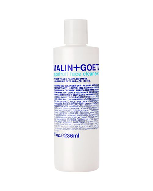 MALIN and GOETZ - Grapefruit Cleanser