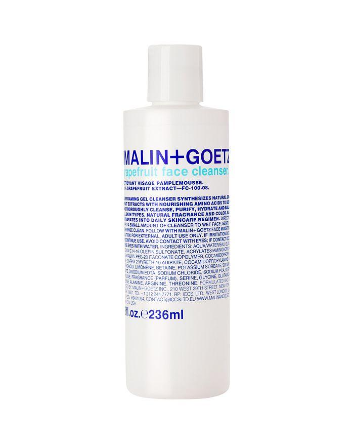 MALIN and GOETZ - Grapefruit Cleanser 8 oz.