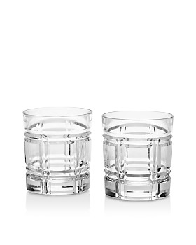 Ralph Lauren - Greenwich Double Old Fashioned, Set of 2
