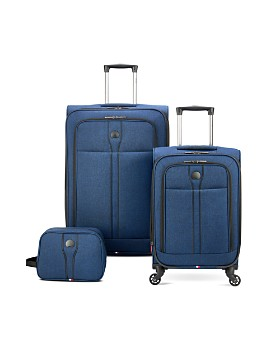Delsey - Embarque 2.0 Two Piece Luggage Set with Bonus Travel Case - 100%  Exclusive ... 79081f00d2e60