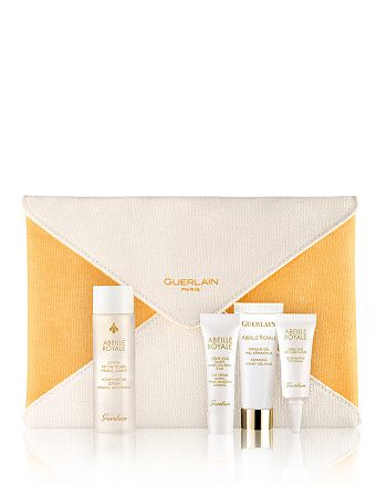 Guerlain - Gift with any $500  beauty purchase!