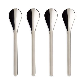 Villeroy & Boch - Coffee Passion Espresso Spoon, Set of 4