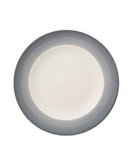 Villeroy & Boch - Colorful Life Cosy Grey Salad Plate