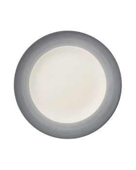 Villeroy & Boch - Colorful Life Cosy Grey Salad Plate