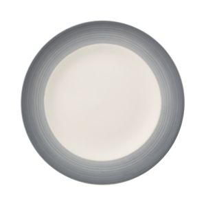 Villeroy & Boch Colorful Life Cosy Grey Salad Plate