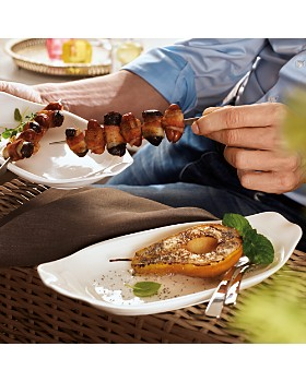 Villeroy & Boch - BBQ Passion Skewer Set of 4