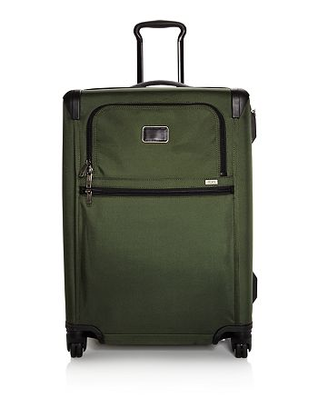 Tumi - Alpha Short Trip Expandable 4 Wheel Packing Case - 100% Exclusive