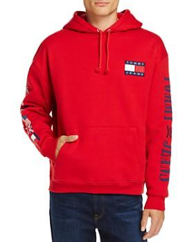 Tommy Hilfiger - Tommy Jeans 90's Logo Hooded Sweatshirt