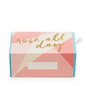 Sugarfina Rose All Day Gummy Bento Box, 2 Pieces