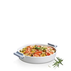 Villeroy & Boch - Clever Cooking Round Baking Dishes with Lids