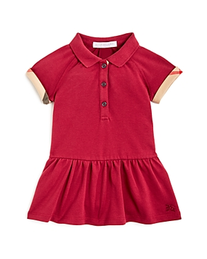 Burberry Girls Mini Calin DropWaist Dress  Baby
