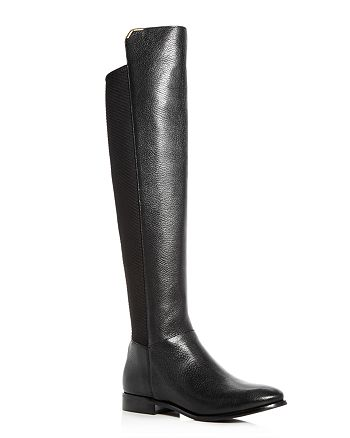 Cole Haan - Women's Dutchess Leather Boots