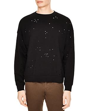 Sandro Destroyer Sweater