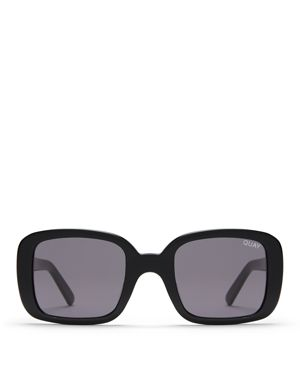 Quay #Quayxkylie 20's Square Sunglasses, 51mm