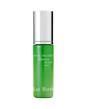 Kat Burki - Retin-C Treatment Complex