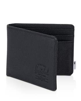 Herschel Supply Co. x Tile - x Tile Leather Roy Wallet