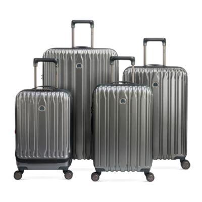 """Chromium Lite 19"""" International Carry On Expandable Spinner"""