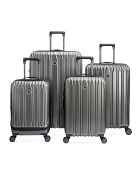 Delsey - Chromium Lite Luggage Collection