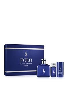 Ralph Lauren Fragrance Polo Blue Eau de Toilette Gift Set - Bloomingdale's_0