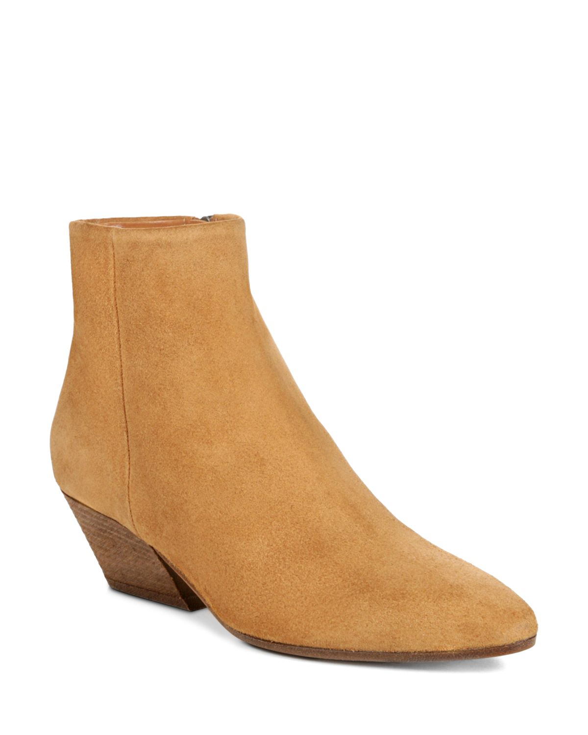 Vince Women's Vaughn Suede Booties