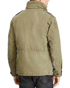 Polo Ralph Lauren - Yale M-65 Field Jacket
