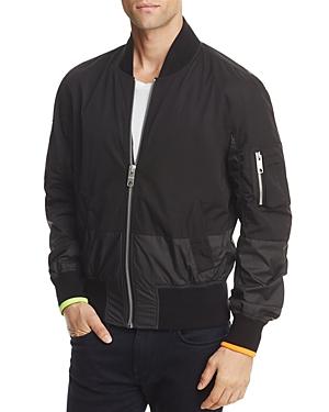 Versus Versace Bomber Jacket